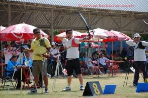 arrow sport